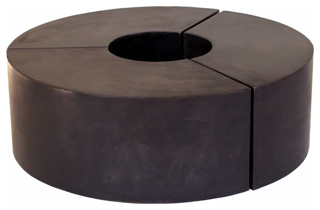 Table basse coffee table euclide - Table basse coffre ...