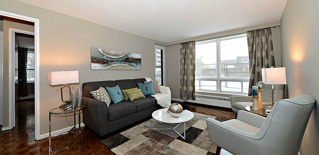 Model Show Room Apartment By Capital Home Staging Design Traditional Ottawa By Capital