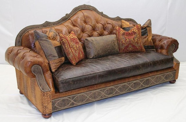 best sofa in the world leather tufted sofa