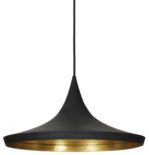 Jetson Light Pendant Lamp Wide
