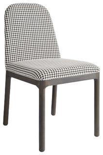 bet chaise de salle manger en tissu bauhaus look esszimmerst hle von habitat officiel. Black Bedroom Furniture Sets. Home Design Ideas