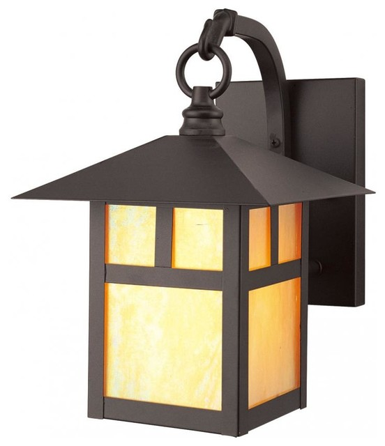 Japanese Wall Sconces: Asian Outdoor Sconces
