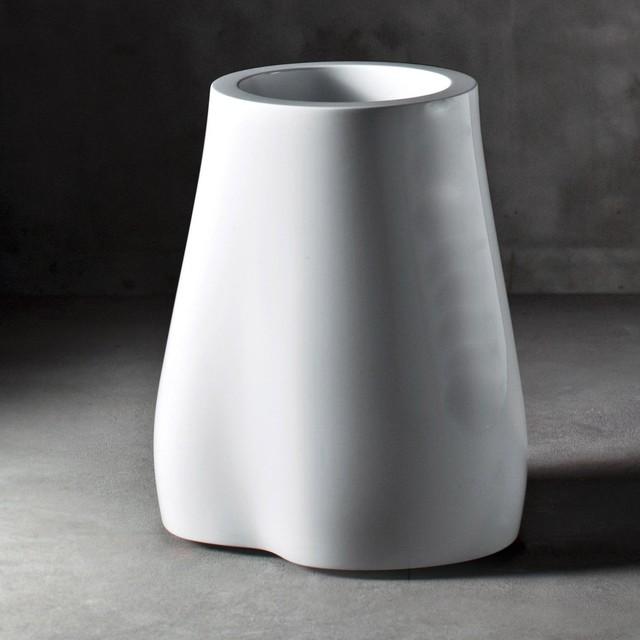 Missed tree iii vase modern vasen von for Wohndeko modern