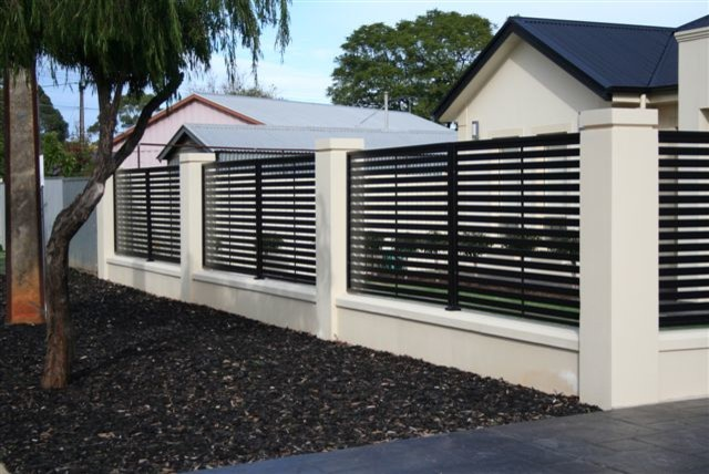 fence design ideas get inspired by photos of fences from australian  designers trade professionals australia hipagescomau
