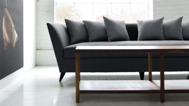 Van Peursem Modern Furniture Chicago By Chic Chic