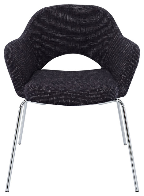 Cordelia dining armchair contemporary dining chairs for Modern dining chairs vancouver