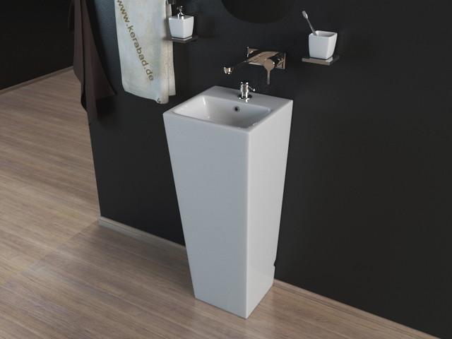 standwaschbecken kbe503. Black Bedroom Furniture Sets. Home Design Ideas