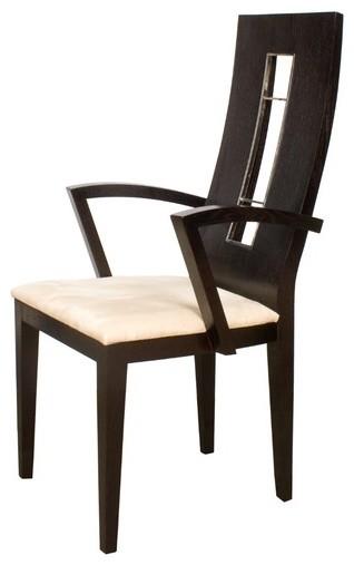novo arm chair modern dining chairs