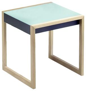 nesting tables satztisch xl bauhaus look couchtische. Black Bedroom Furniture Sets. Home Design Ideas