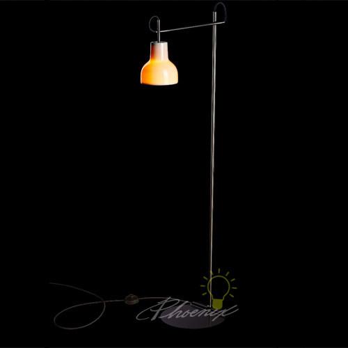 porcelight floor lamp modern floor lamps. Black Bedroom Furniture Sets. Home Design Ideas
