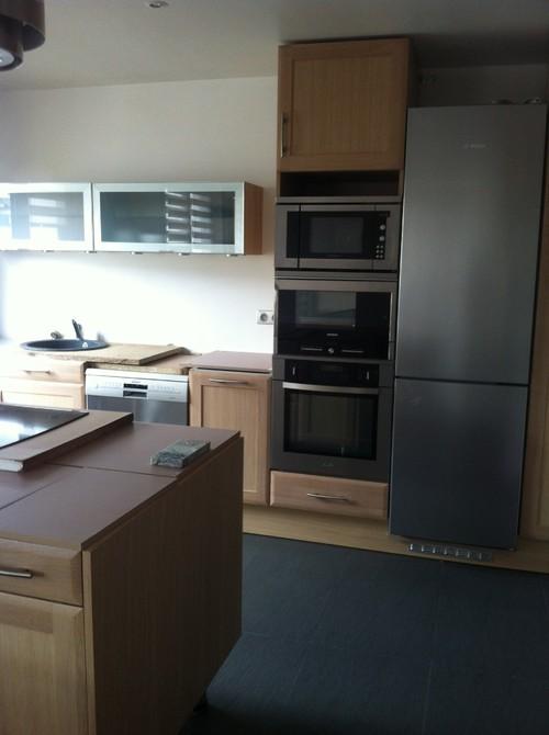 Chambre Pour Garcon Ado : Cuisine Rouge Mur Couleur  Planificateur de cuisine rouge mur quelle
