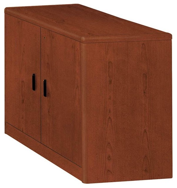 HON 10700 Series Storage Cabinet with Doors (with core removable lock ...
