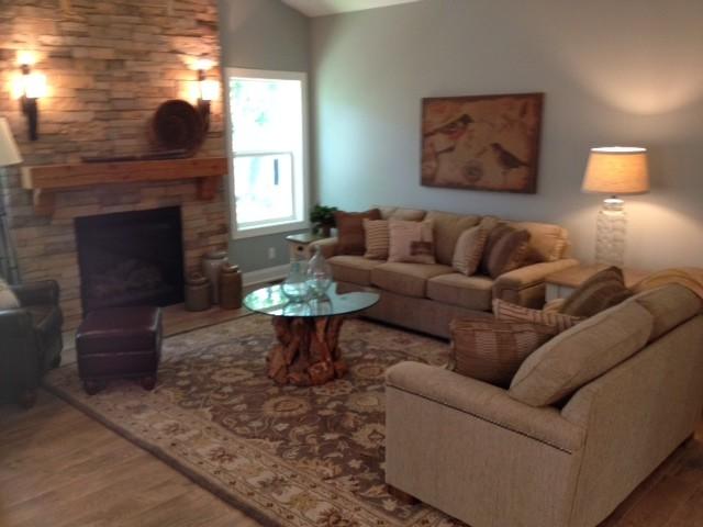 Surya Caesar Rug Cae 1005 Living Room Atlanta By Surya