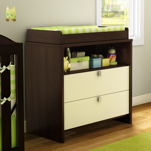 Cookie Changing Table Modern Changing Tables