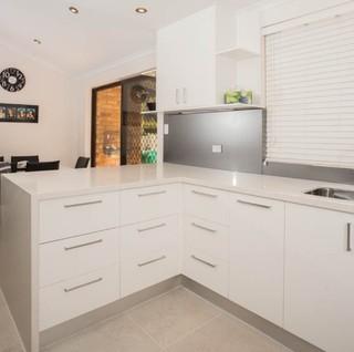 Kitchen Designs Perth