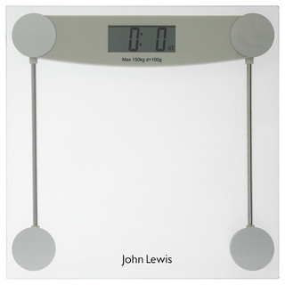 John lewis digital glass bathroom scale bathroom scales by john lewis John lewis bathroom design and fitting
