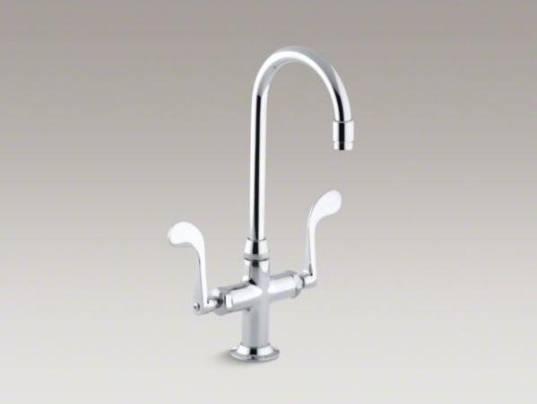 Kohler Bar Sink : All Products / Kitchen / Kitchen Sinks & Mixers / Sink Mixers