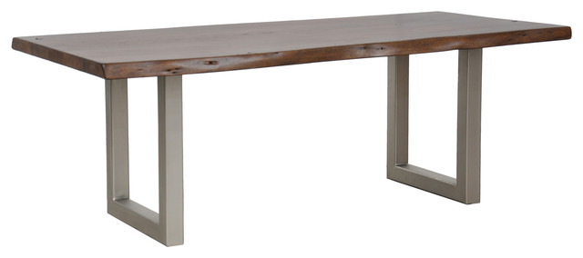 Layla Dining Table Dining Tables By Kosas