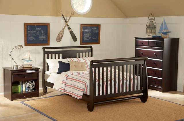 converting crib to full bed 1