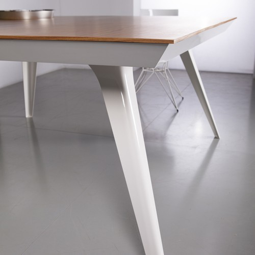 Modloft Milton Dining Table Modern Dining Tables By YLiving