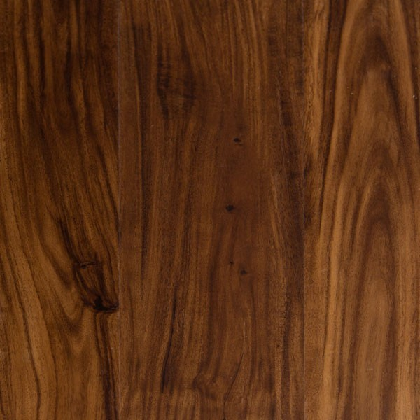 Handscraped natural acacia vinyl plank 6 w engineered for Lp engineered wood