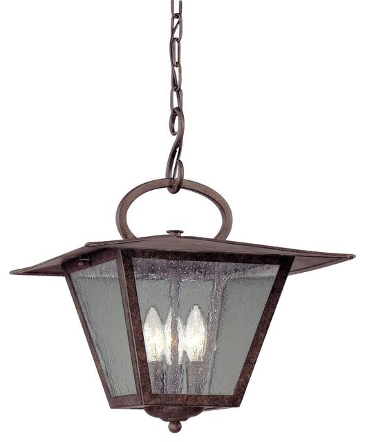 Potter Outdoor Pendant Modern Outdoor Hanging Lights By Lightology