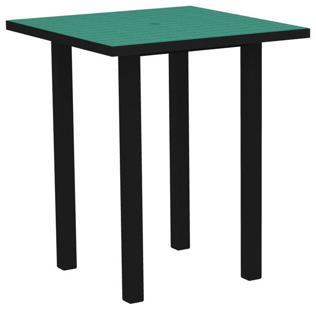bar height bistro table outdoor