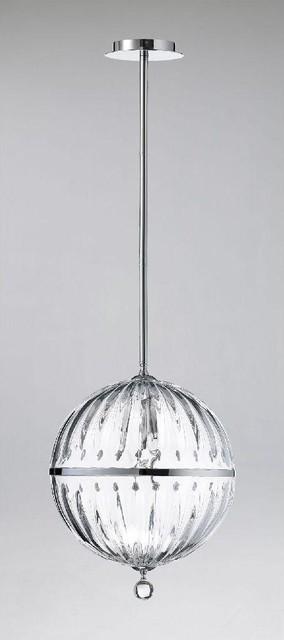 cyan janus large globe pendant traditional pendant. Black Bedroom Furniture Sets. Home Design Ideas