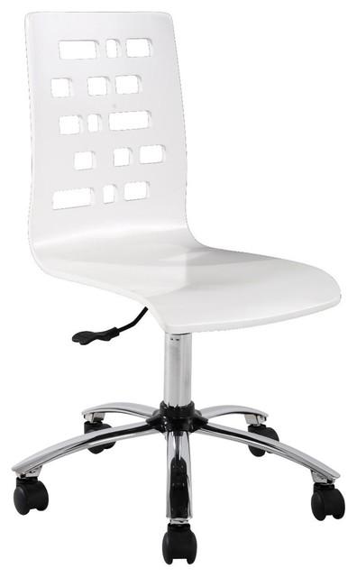 Chaise de bureau alinea meubles fran ais - Chaise de bureau moderne ...