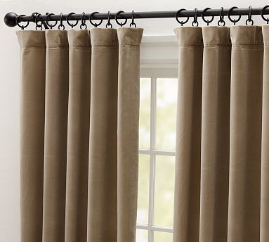 Curtains Ideas curtains double width : Double Width Curtains - Rooms
