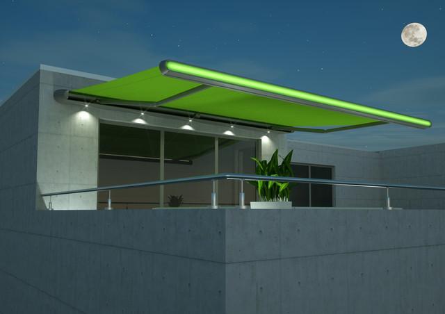 markilux mx1 bauhaus look markisen sonnensegel other metro von kramerdesign. Black Bedroom Furniture Sets. Home Design Ideas