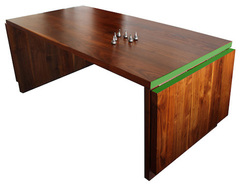 Edgy Small Drop Leaf Dining Table Modern Dining Tables By Shop