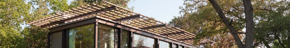 Webber Studio Architects Austin TX US 78701