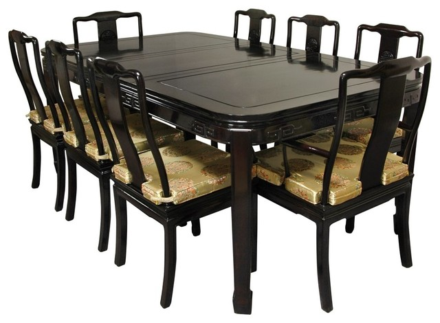 rosewood dining room set rosewood asian dining sets buy wanted asian dining room table chairs at furniture