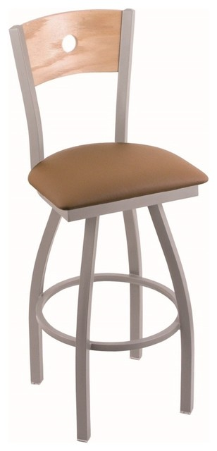 Holland Bar Stool 830 Voltaire 25 Counter Stool Anodized  : bar stools and counter stools from www.houzz.com.au size 308 x 640 jpeg 24kB