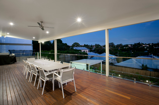 house coorparoo qld project - photo #7