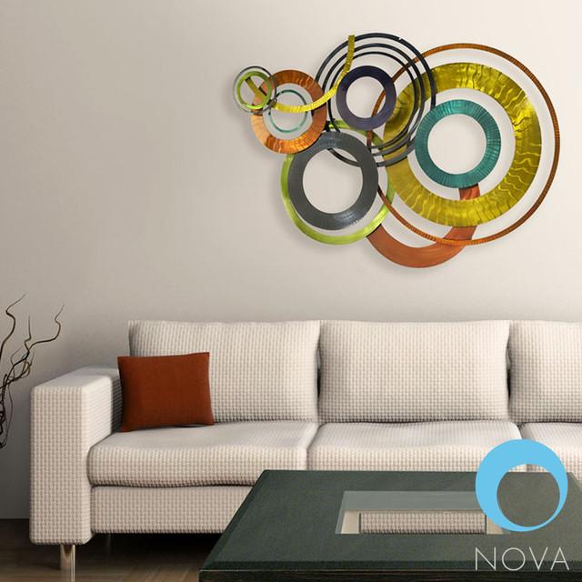 Nova Kindred Wall Art Modern Home Accessories Decor Los Angeles