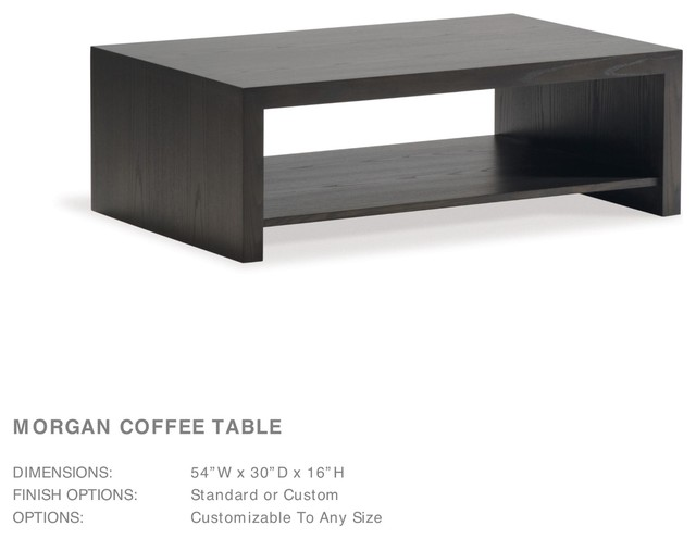 Looc Studio Modern Coffee Tables Chicago By Chic Chic Chicago