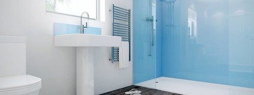 Where To Buy Glass Or Acrylic Shower Wall Panels