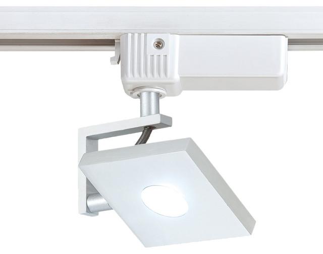 Eurofase lighting 22497 017 track lighting led track head for Modern led track lighting