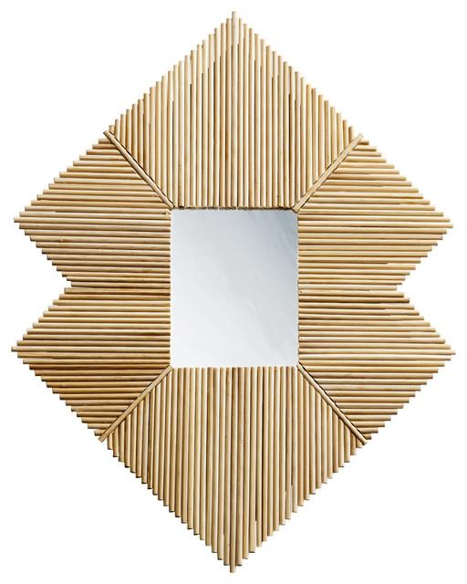 Miroir Bois Flotte Casa : Todos los productos / Dormitorio / Decoraci?n de dormitorio / Espejos