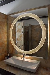Cosmic mirror 60inch x 60inch ahmedabad contemporary for Bathroom accessories in ahmedabad