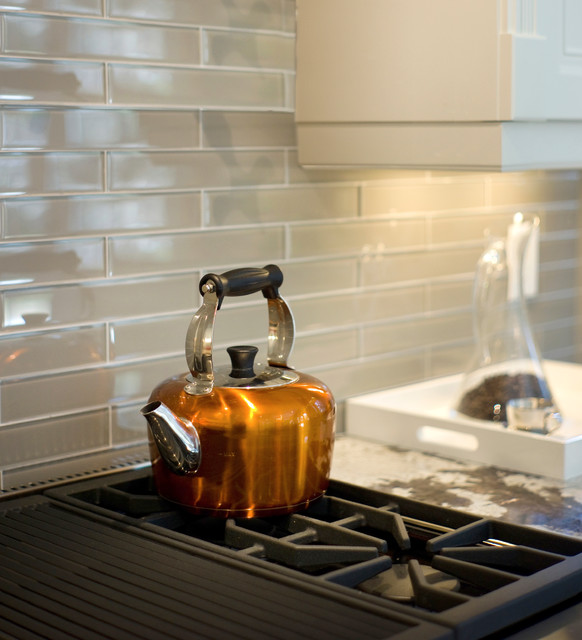 Pure Glass Tile Collection - Contemporary - by Floor & Decor