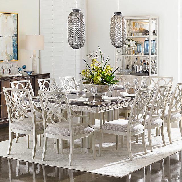 Furniture City Dining Room Suites: Smart Furniture - Transitional - Dining Chairs - Other Metro - By SmartFurniture