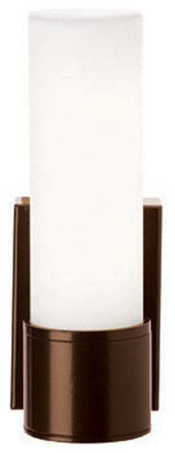 Wall Sconces Location : Access Lighting 20367MG-BRZ/OPL Wet Location Wall Fixture - Transitional - Outdoor Wall Lights ...