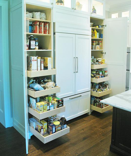 Kitchen Shelves Toronto: By Times Kitchen & Bath