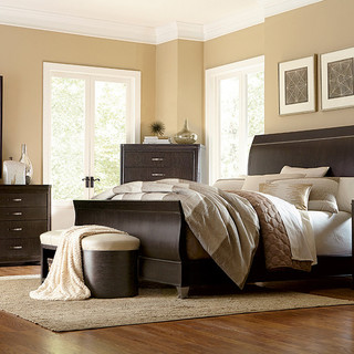 Max sparrow new vittoria range traditional bedroom for Bedroom furniture sydney