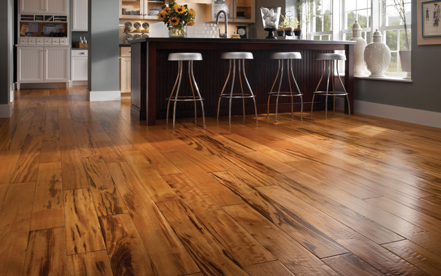 Best Flooring Materials For House With Little KidsLarchWoodCom - Which flooring is best for house