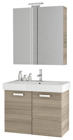 30 inch larch canapa bathroom vanity set modern bathroom vanities and
