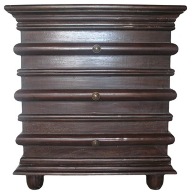 NOIR Furniture - Transitional - San Diego - by AT HOM